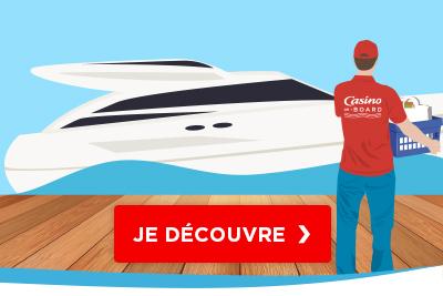 Découvrez l'avitaillement de votre bateau !