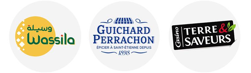 Wassila, Guichard Perrachon, Casino Terre & Saveur