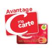 5€ cagnottés sur votre compte de fidélité pour toute première commande sur le site CasinoDrive.fr