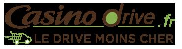 CasinoDrive : Le drive moins cher !