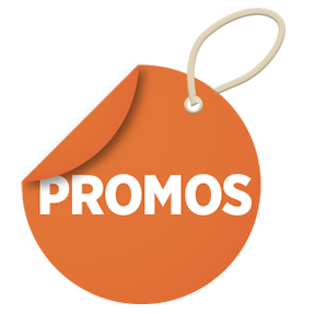 Promos en ligne