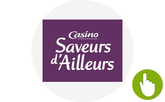 Casino Saveur d'Ailleurs