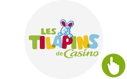 Les Tilapins de Casino