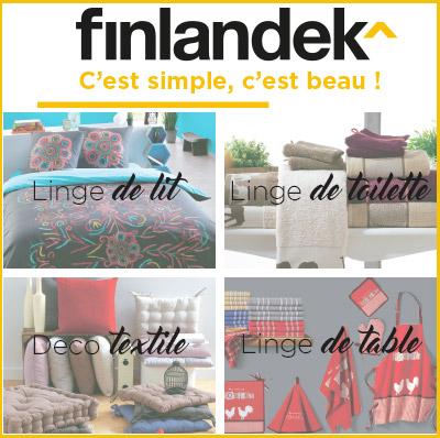 Finlandek : c'est simple, c'est beau !