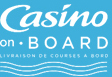 Casino on Board - Grocery Supplies